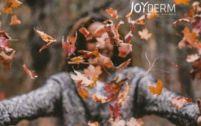 Affrontare l'autunno con il buon umore!