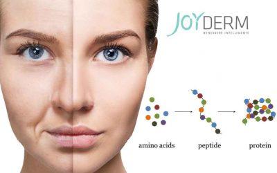 Peptidi Biomimetici: il futuro della cosmetica