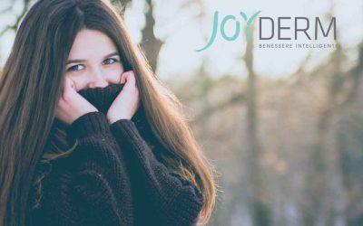 Proteggere la pelle del viso in inverno con JoyDerm