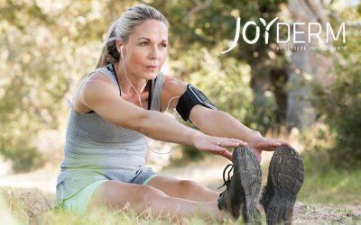 Stimolare le endorfine con lo sport!