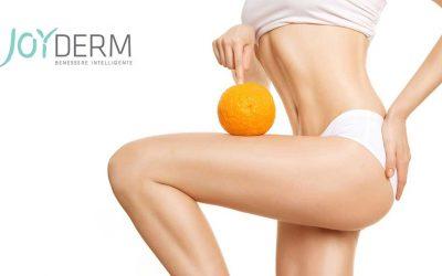 Addio alla pelle a buccia d'arancia! Come eliminare la cellulite in tre mosse